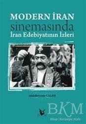 Dört Mevsim Kitap - Modern İran Sinemasında İran Edebiyatının İzleri