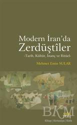 Eski Yeni Yayınları - Modern İran'da Zerdüştiler