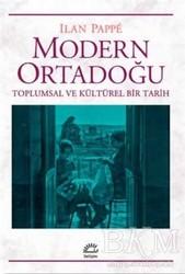 İletişim Yayınevi - Modern Ortadoğu