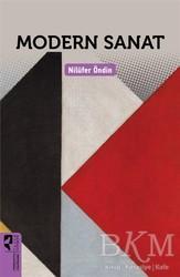 HayalPerest Kitap - Modern Sanat