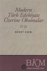 İletişim Yayınevi - Modern Türk Edebiyatı Üzerine Okumalar