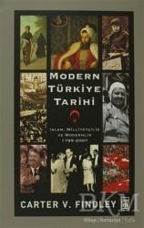 Timaş Yayınları - Modern Türkiye Tarihi