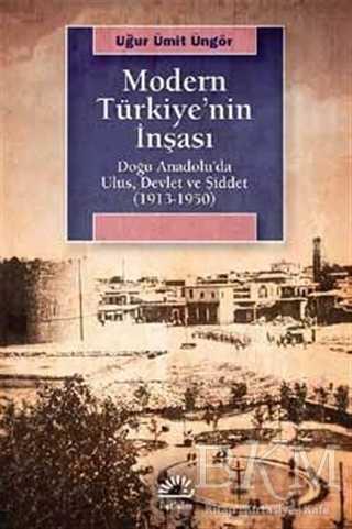 Modern Türkiye'nin İnşası