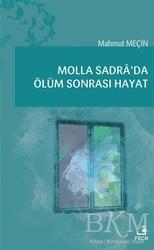 Fecr Yayınları - Molla Sadra'da Ölüm Sonrası Hayat