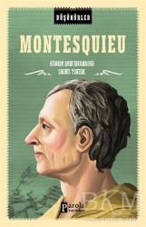 Parola Yayınları - Montesquieu