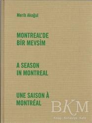 İlke Basın Yayım - Montreal'de Bir Mevsim