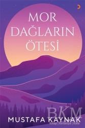 Cinius Yayınları - Mor Dağların Ötesi