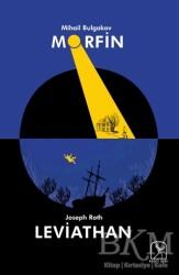 Kuzey Işığı Yayınları - Morfin - Leviathan