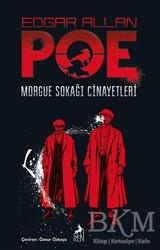 Ren Kitap - Morgue Sokağı Cinayetleri