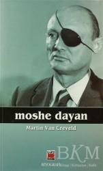 Elips Kitap - Moshe Dayan