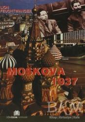 Dönüşüm Yayınları - Moskova 1937