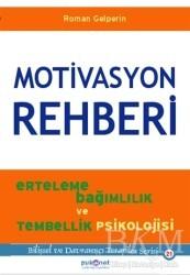 Psikonet Yayınları - Motivasyon Rehberi
