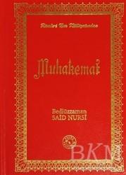 Zehra Yayıncılık - Muhakemat (Orta Boy)