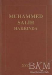 Bilgeoğuz Yayınları - Muhammed Salih Hakkında (Derleme)