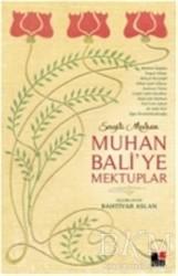 Kesit Yayınları - Muhan Bali'ye Mektuplar