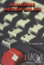 Adana Nobel Kitabevi - Muhasebe Meslek Ahlakı