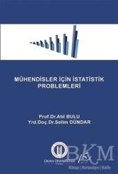 Okan Üniversitesi Kitapları - Mühendisler İçin İstatistik Problemleri