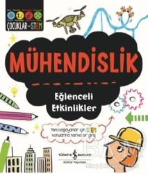 İş Bankası Kültür Yayınları - Mühendislik - Eğlenceli Etkinlikler