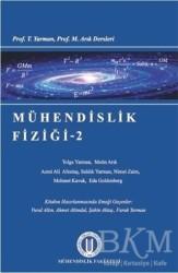 Okan Üniversitesi Kitapları - Mühendislik Fiziği - 2