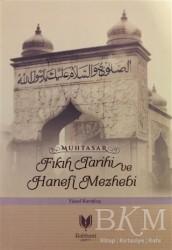 Rabbani Yayınevi - Muhtasar - Fıkıh Tarihi ve Hanefi Mazhebi