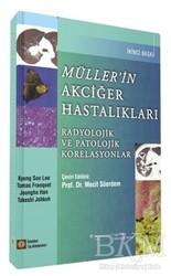 İstanbul Tıp Kitabevi - Müller'in Akciğer Hastalıkları