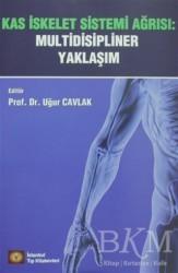 İstanbul Tıp Kitabevi - Multidisipliner Yaklaşım