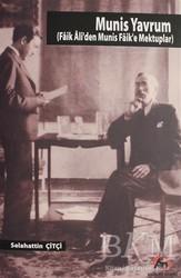 Akademi Titiz Yayınları - Munis Yavrum