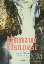 Can Yayınları (Ali Adil Atalay) - Munzur Efsanesi