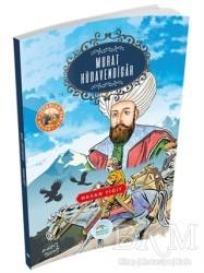 Maviçatı Yayınları - Murat Hüdavendigar