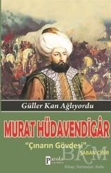 Parola Yayınları - Murat Hüdavendigar
