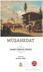 Mercan Okul Yayınları - Müşahedat