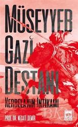 Ötüken Neşriyat - Müseyyeb Gazi Destanı