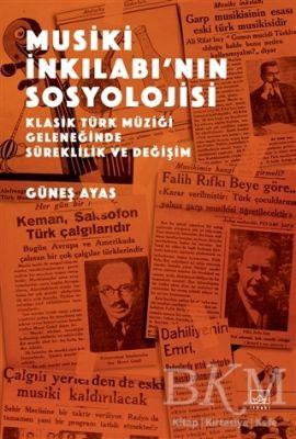 Musiki İnkılabı'nın Sosyolojisi