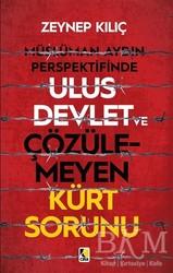 Çıra Yayınları - Müslüman Aydın Perspektifinde Ulus Devlet ve Çözülemeyen Kürt Sorunu