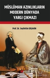 Berikan Yayınları - Müslüman Azınlıkların Modern Dünyada Yargı Çıkmazı