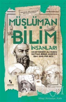 Müslüman Bilim İnsanları