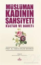 Ravza Yayınları - Müslüman Kadının Şahsiyeti Kültür ve Daveti