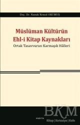 Araştırma Yayınları - Müslüman Kültürün Ehl-i Kitap Kaynakları