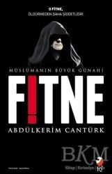 IQ Kültür Sanat Yayıncılık - Müslümanın Büyük Günahı Fitne