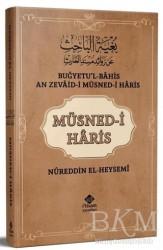 İ'tisam Yayınları - Müsned-i Haris