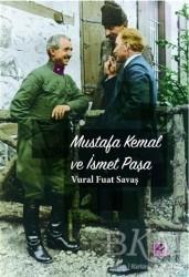 Efil Yayınevi - Mustafa Kemal ve İsmet Paşa