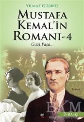 İleri Yayınları - Mustafa Kemal'in Romanı - 4
