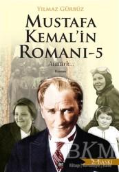 İleri Yayınları - Mustafa Kemal'in Romanı - 5