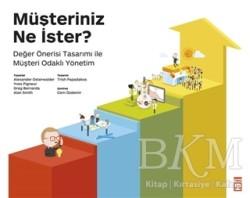 Timaş Yayınları - Müşteriniz Ne İster?
