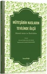 İsmailağa Yayınları - Müteşabih Nasların Tevilinde Ölçü