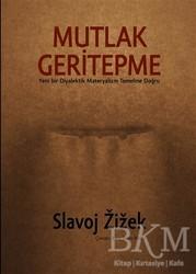 Encore Yayınları - Mutlak Geritepme