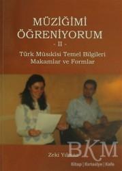 Musıki Yayınları - Müziğimi Öğreniyorum 2