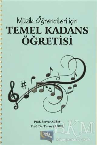 Müzik Öğrencileri için Temel Kadans Öğretisi