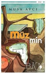 Morena Yayınevi - Müzmin