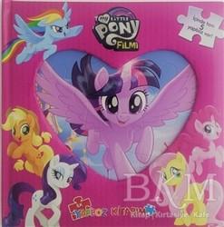 Doğan Egmont Yayıncılık - My Little Pony Filmi - İlk Yapboz Kitabım